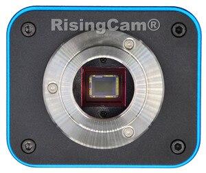 Image 3 - 자동 초점 1080p 60fps 소니 센서 와이파이 HDMI 현미경 카메라 자동 초점 현미경 카메라
