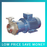 16CQ 8 Stainless Steel Magnetic Drive Water Pump Magnetic Chemical Centrifugal Pump