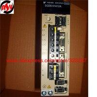 Сервопривод SGDS 01A12A servopack используется и испытаны работает