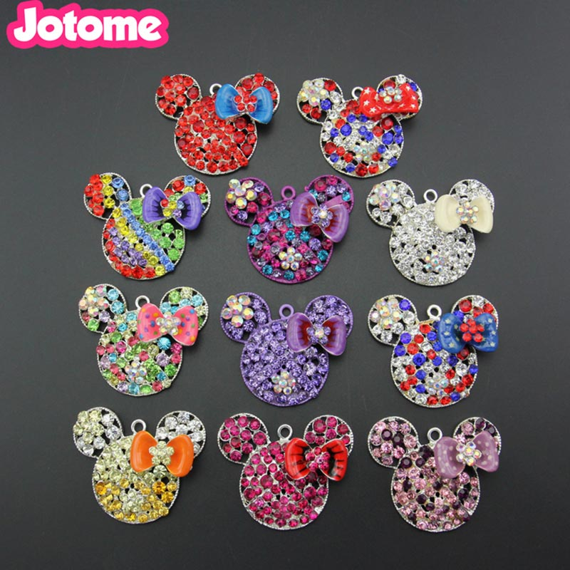 Earrings Jewelry & Watches A-77 Wholesale Jewelry Lots 7 Pcs Mixed Silver Plated Earrings #m1 Reputation First
