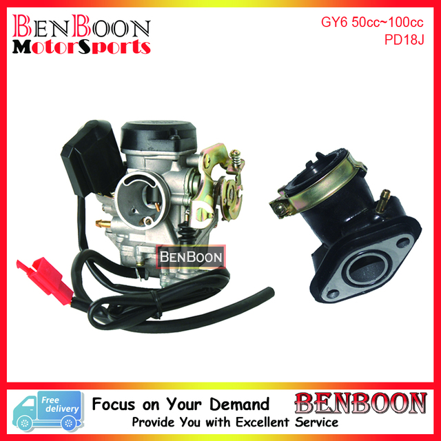 Chinese scooter carburetor user manuals cvk carburetor array gy6 50cc carburetor and intake manifold pipe 139qmb chinese scooter rh aliexpress com fandeluxe Choice Image