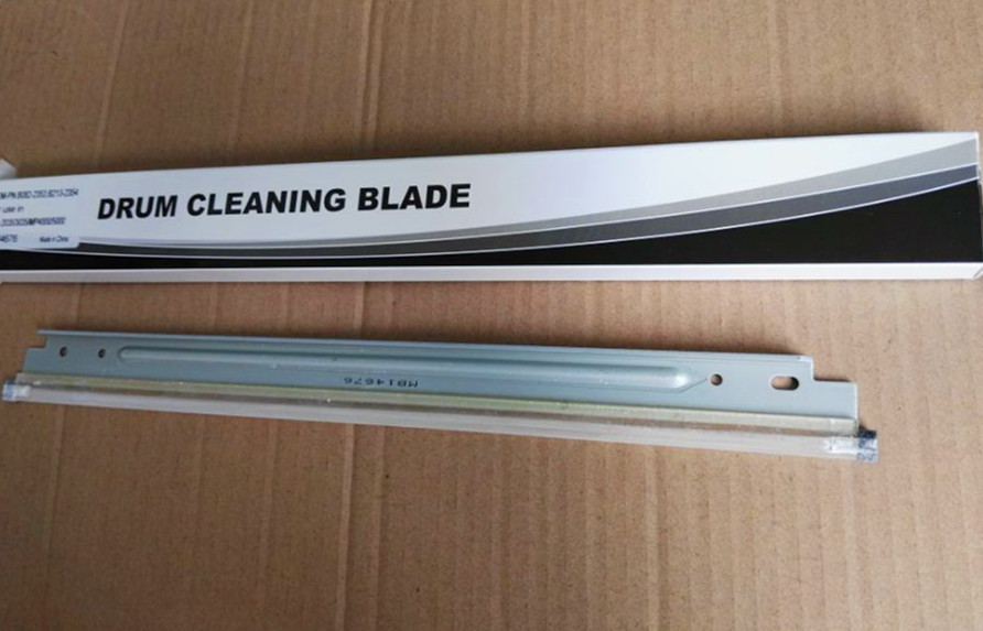 2pcs For Ricoh MP 4000 Cleaning Blade Aficio MP4000 MP5000 Drum