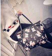 Frauen handtasche big bags 2016 mode große kapazität handtasche kurze mode umhängetasche