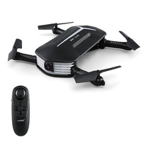 JJRC H37 Mini Elfie 4ch 6 Axis Gyro Foldable Wifi RC Drone Quadcopter With Camera G