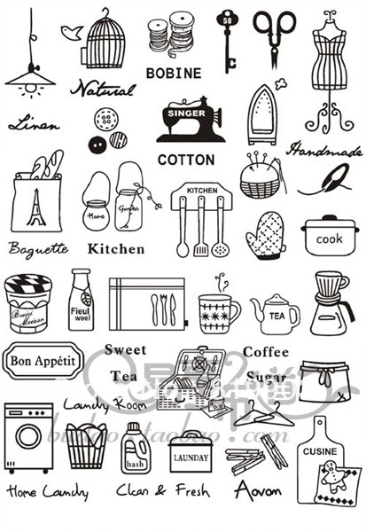 Flocking Iron-on Transfers For Clothes Heat Transfer Press Patches Stickers Drop Shipping Wholesale(no 804669723)