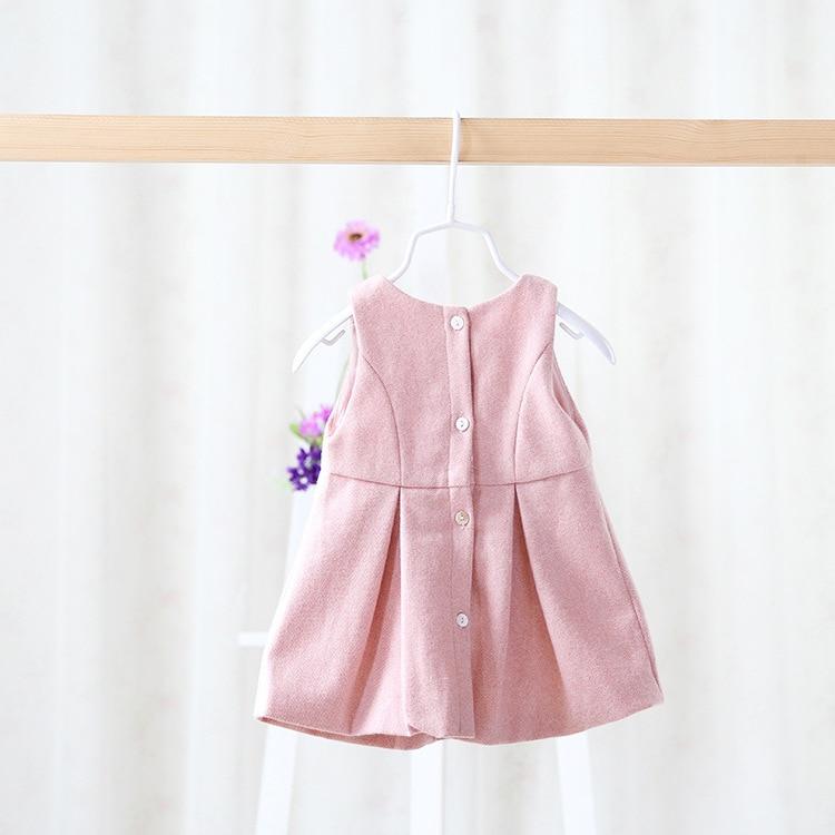 Бант платье дети
