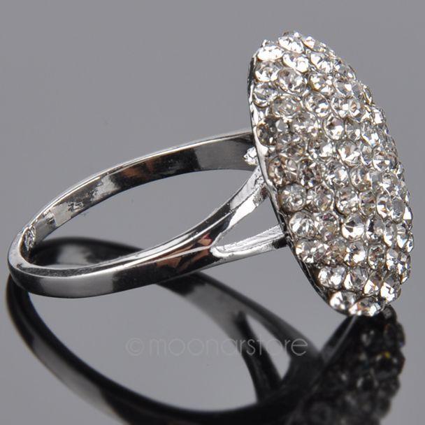 1 Pcs Hot Sale Stylish Women Lady Jewelry Vampire Twilight Bella