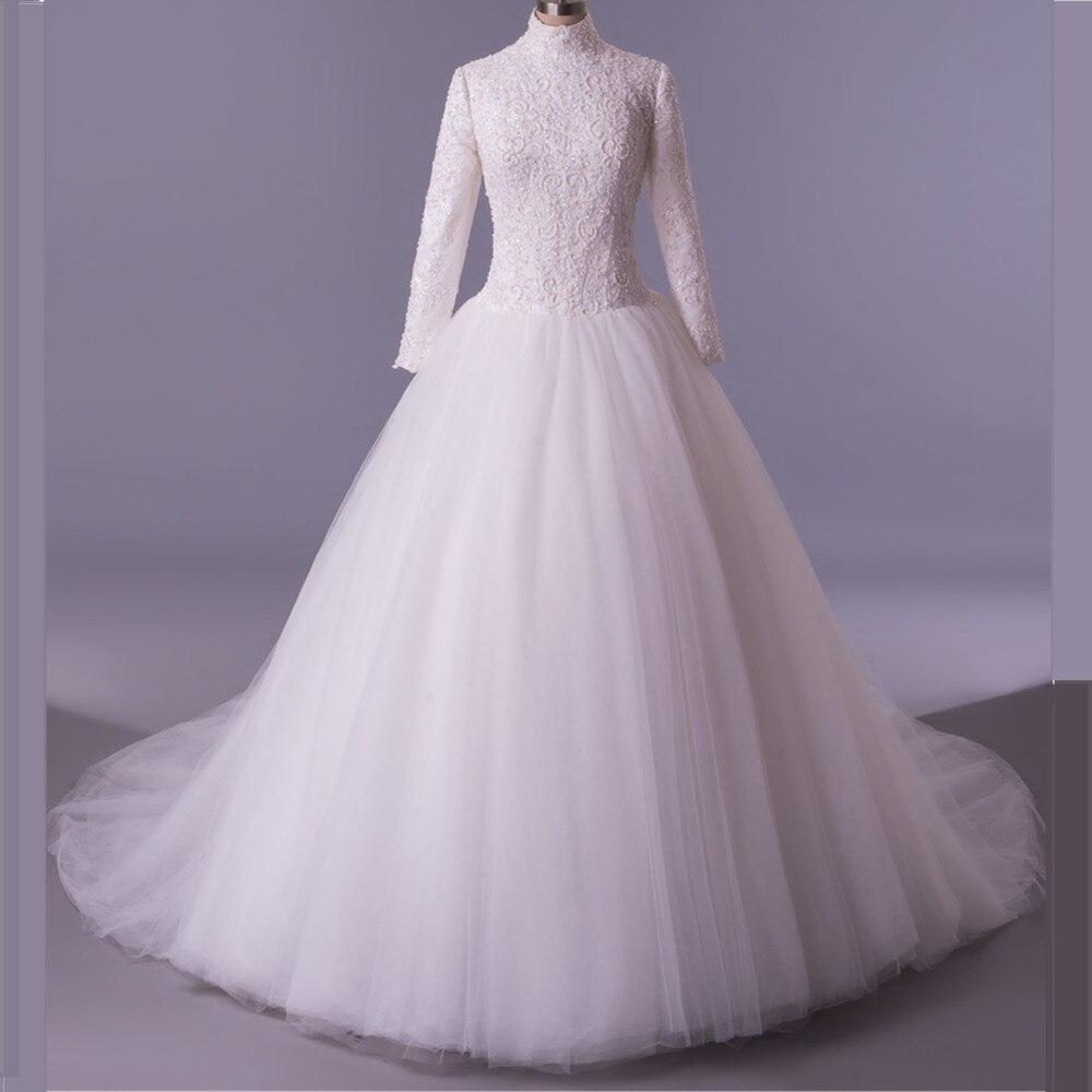 Buy Mdbridal Women Ball Gown Modest