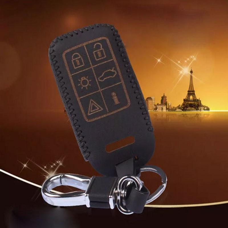 For-Volvo-Car-Key-Leather-For-C30-C70-S40-S60-S70-S80-V40-V50-V70-Xc60 (5)