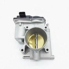Corpo Do Acelerador de Injeção de combustível Para 2006-2009 Ford Fusion Mercury Milan 2.3l Tb1040
