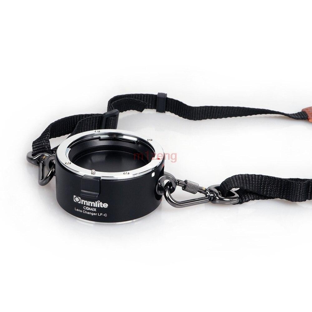 Suporte de Lente Ferramenta em Mudança Rápida para Canon Sony e Montagem Lente da Câmera Dupla Trocador Flipper Ef-s Nikon f a7 A7r A7sii ef