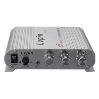 CES For LVPIN Hifi Audio Stereo Super Bass Amplifier Amp Mp3 For Car Motorcycle Boat 12v