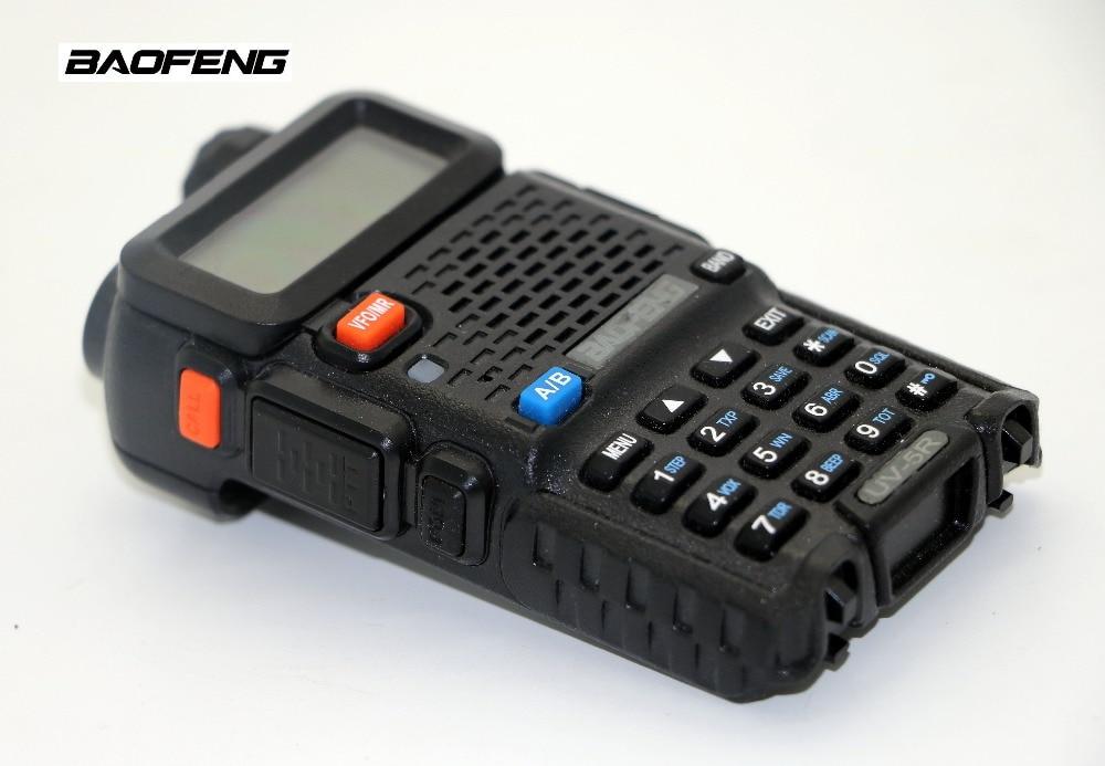 BaoFeng UV-5R Walkie Talkie körper ohne batterie antenne und ladegerät auch bieten 8 Watt UV-5RHX körper