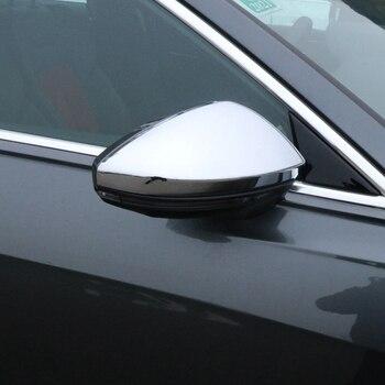 Accessoires de voiture pour Audi A6 C8 2019 rétroviseur rétroviseur garniture voiture rétroviseur protecteur bande autocollant