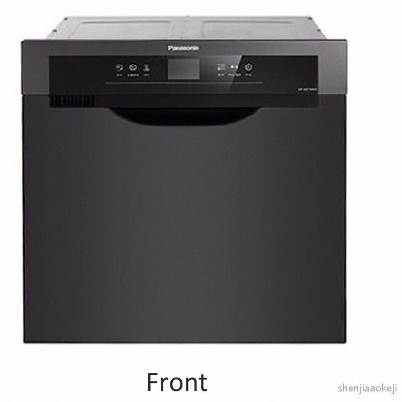 Умная посудомоечная машина, встроенная посудомоечная машина, высокая температура, рабочая стиральная машина, кухонная посудомоечная машин...