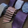 Formal Men's Ties 8cm Striped Business Classic Jacquard Neck Tie Cravats Necktie Male Suit For Wedding Men Accessories Neckwear
