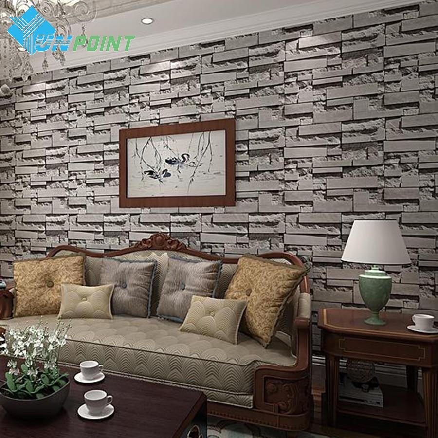 Vergelijk prijzen op Gray Brick Wall - Online winkelen / kopen ...