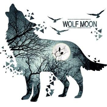 Wolf Forrest 1