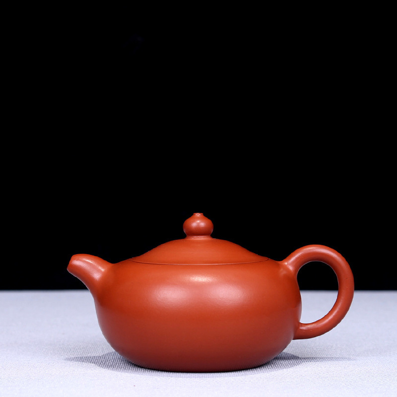 purple clay pot genuine hand-made raw ore Zhuniyu milk pot Kungfu teapot teapot and teapot, one can be mixed batchpurple clay pot genuine hand-made raw ore Zhuniyu milk pot Kungfu teapot teapot and teapot, one can be mixed batch