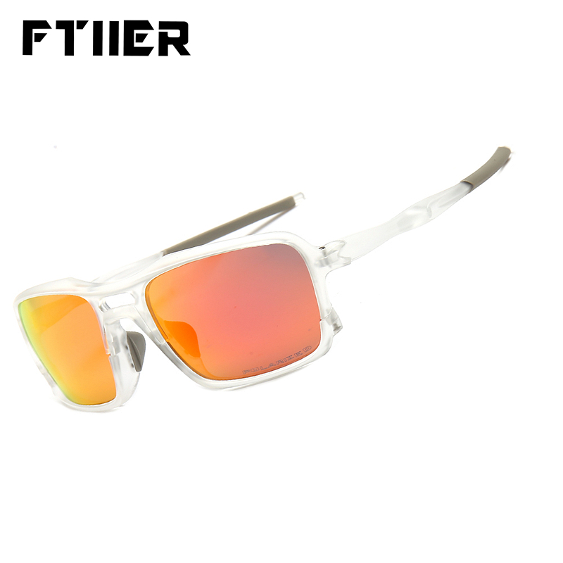 Outdoor Sport Sun Glasses Bike Bicycle Riding Sunglasses Casual Goggles Eyewear