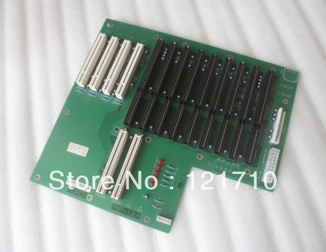 Industrial base plate PBP-13L4 AT ATX ISA PCI slot