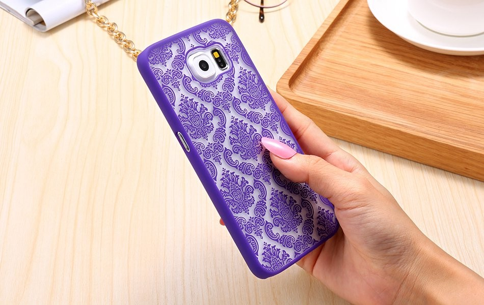 For Samsung Galaxy S5 S6 Edge S7 S7 Edge Note 4 Note 5  (26)