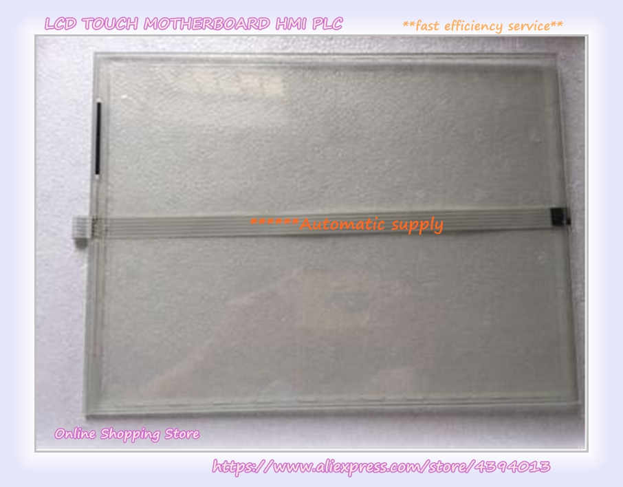 New original offer touch screen panel 15 inch 5 wire SCN-AT-FLT15.0-004-OH1 цены