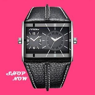 d2dd758bc83 SINOBI 2018 RELÓGIO de Ouro Senhoras Genebra Relógios Pulseira de Moda Data  Relógio de Pulso de Marcas Famosas Senhoras Relógio De Quartzo Relógios  Montre ...