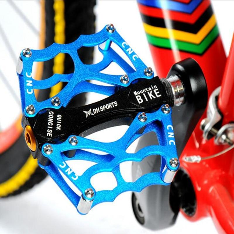 Q096 Besplatna dostava Visokokvalitetne pedale brdskog bicikla MTB - Biciklizam - Foto 2