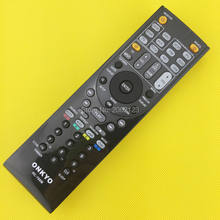 suitable for onkyo RC-799M AV HT-R391 HT-R558 HT-R590 HT-R591 HT-S5500 RC-834M RC-738M RC-812M RC-801M RC-803M remote control(China)