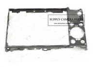 Free Shipping ! New For SONY Cyber shot RX 100 III RX100 3 RX100M3 RX100 M3 Rear Cover Frame Replacement Repair Part
