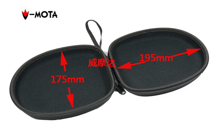 V-MOTA PXB Навушники для носіїв для - Портативні аудіо та відео - фото 4
