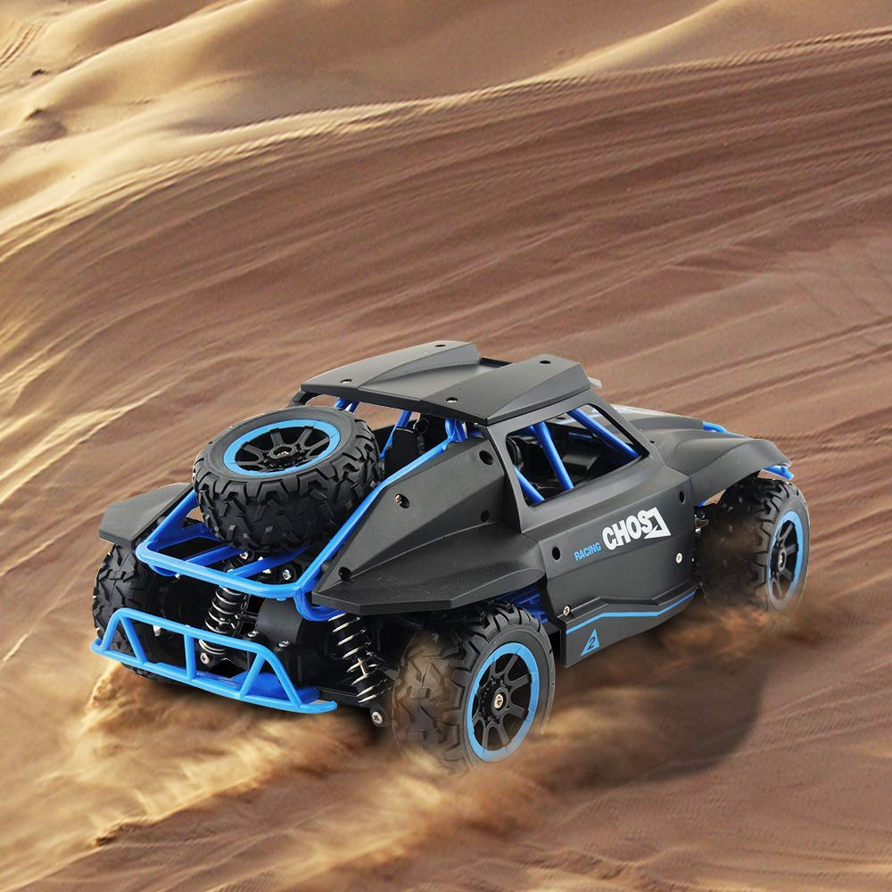 Image 3 - 1/18 RC Car 25hm/h Off road Drift Buggy 2.4GHz Radio Remote Control Racing Car Model Rock Crawler Vehicle Toys xmas gifts-in RC Cars from Toys & Hobbies