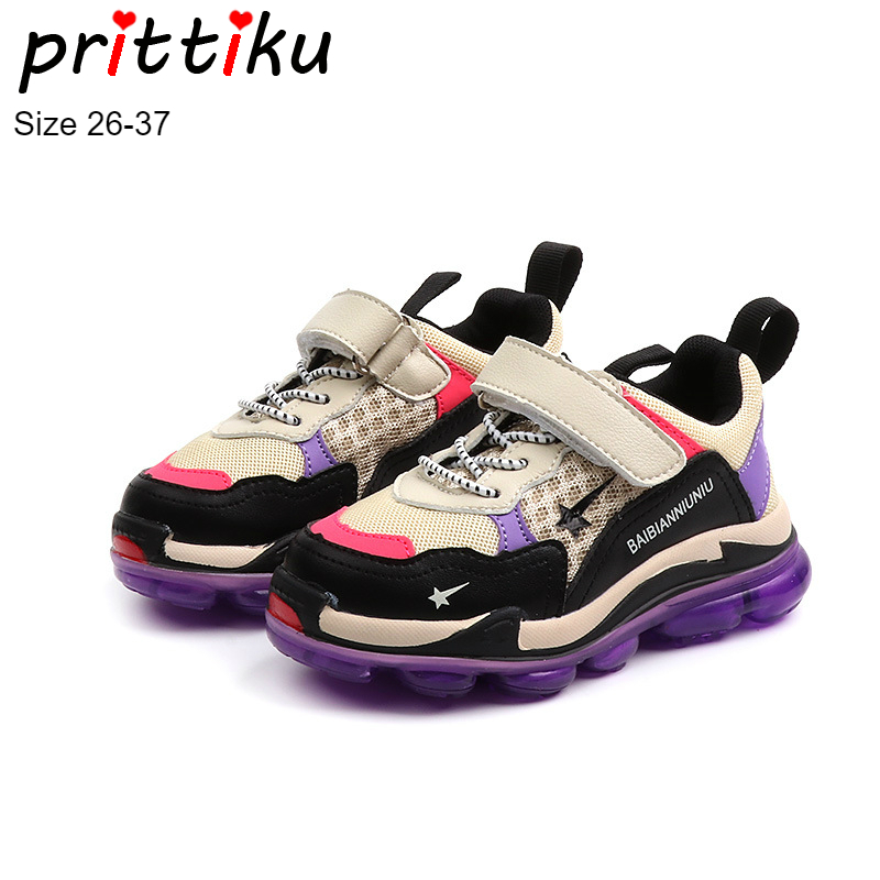 ... Fashion Brand Sneakers Toddler Little Big Kid Casual Trainers Children  Air Mesh Grade School Sports Shoes. Αποθήκευση προϊόντος. gallery image eb4e4d52a84a