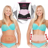 10 PCS Strong Efficacy Slim Patch Weight Loss Slimming Diet Products Anti Cellulite Cream For Slimming