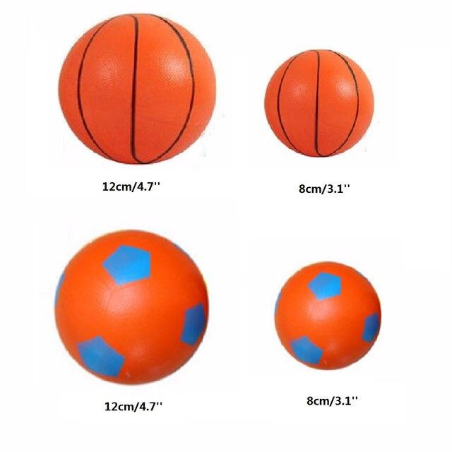 Tienda Online 8-12 cm Playa Piscina Inflable de Baloncesto de Fútbol ...