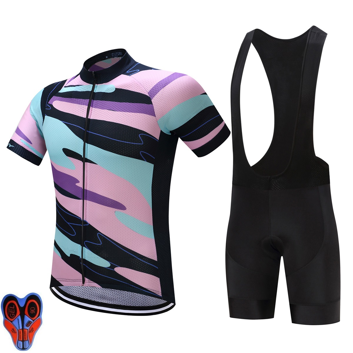 f6d065548 2017 bora cycling Jerseys bike maillot ciclismo cycling clothing quick dry bicycle  clothes sportwear Quick Dry jersey+9D gel-in Cycling Sets from Sports ...