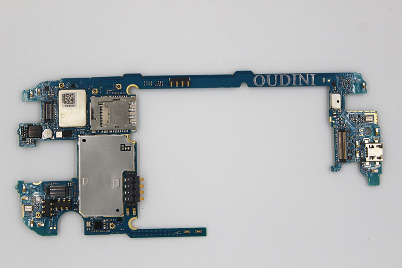 oudini 100 UNLOCKED 32GB work for LG G4 H815 Mainboard Original for LG G4 H815 32GB