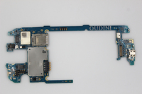 oudini 100 % UNLOCKED 32GB work for LG G4 H815 motherboard Original for LG G4 H815 32GB Motherboard Test 100% & Free Shipping