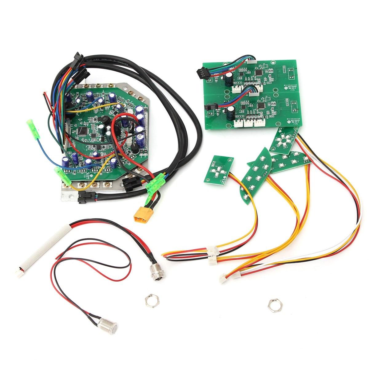 L293D Motor Driver Chip Pousser Tirer quatre canaux photorépéteur H-Bridge IC DIP UK