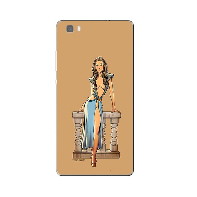 Game Of Thrones Phone Case Back Cover For Huawei
