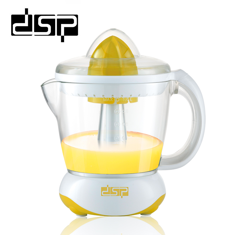DSP KJ1002 Fruit & Vegetable Tools Fruit Tools Plastic Hand Manual Squeezer Orange Lemon Juice Press Squeezer Manual juicer dsp kj1002 fruit