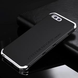 """Image 2 - Luxury Element Phone Bag Cases for Xiaomi Mi6 with Designers Aluminium and PC Case Element For Xiaomi Mi 6 (5.15"""")"""