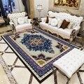 100*160 см большой Марокко стиль килим мягкие ковры для гостиной спальни ковер домашний декор геометрические деликатные коврики для дверей