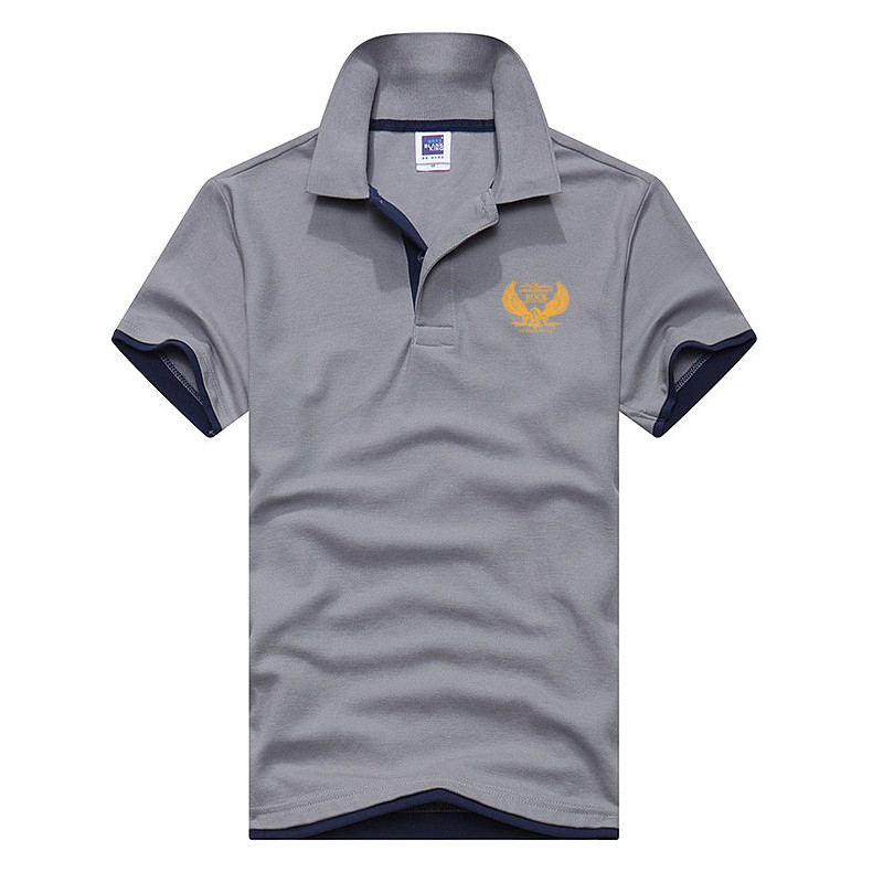 Add the new men 39 s POLO shirts in size m 3 xl high quality men 39 s cotton short sleeved shirts and summer men 39 s POLO shirts in Polo from Men 39 s Clothing