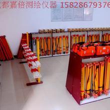 Sichuan Chengdu Всего станция три уровня Трипод Алюминиевый Три Трипод, три фута Трипод, Huachang теодолит деревянный Трипод