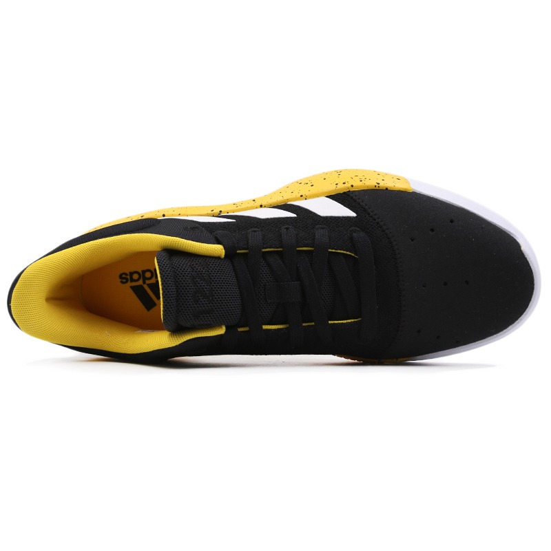 Original New Arrival Adidas Pro Adversary Low 2019 Men's Basketball Shoes Sneakers 4