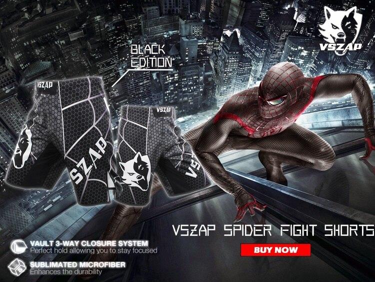 Thai Calções Baratos MMA Shorts Calças Dos Homens de Boxe