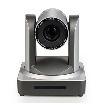 2MP 10x Optical Zoom PTZ IP PTZ Conference Camera 3G-SDI HDMI For broadcast video audio system professionals 1