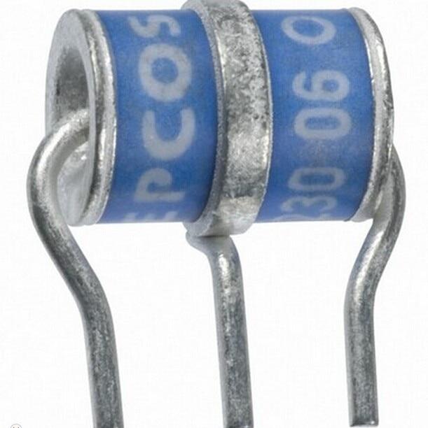 50pcs/lot Free Shipping Ceramic Gas Discharge Tube T33-A350X 350V 3R350 10KA 6X8